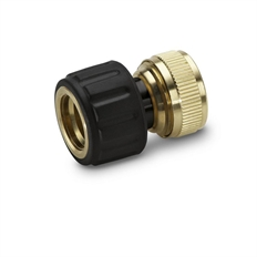 Karcher_Brass_Hose_Connection_12_and_58_with_Aqua_Stop