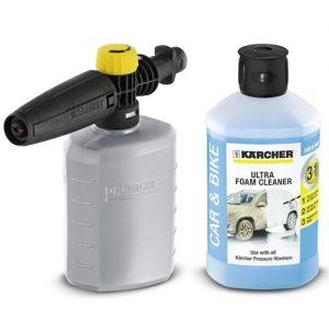 Ultra Foam Maintenance Kit